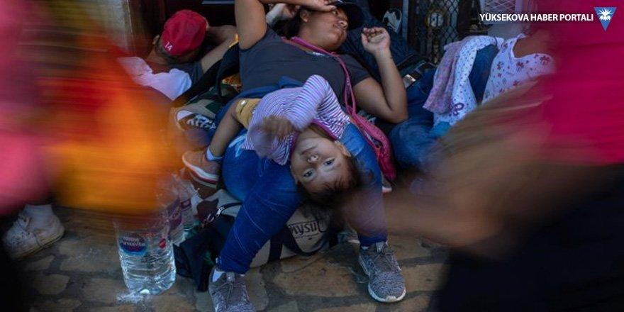 Göçmenler neden ABD'ye yürüyor?