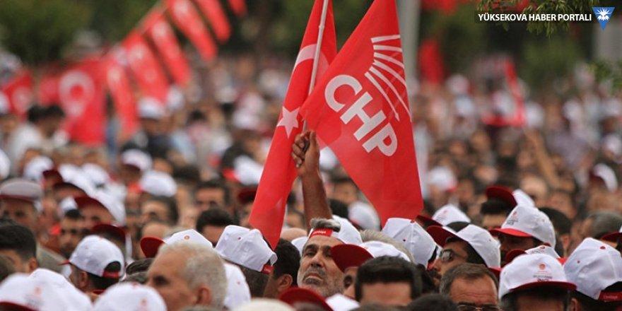 Yeni Şafak'a göre CHP İstanbul adayları belli!