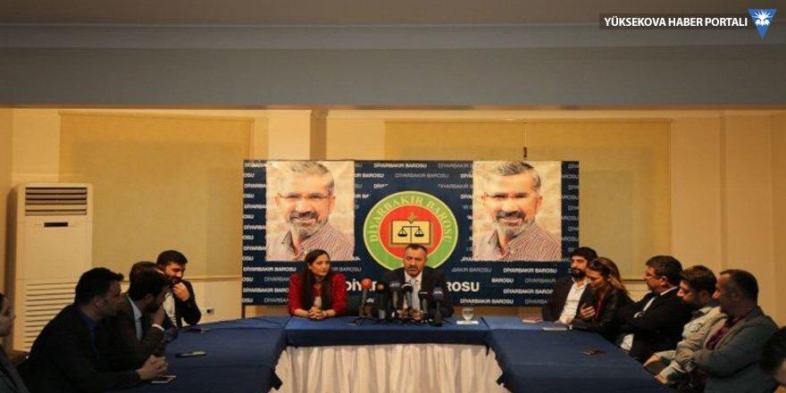 Diyarbakır Barosu: Andımız ayrışmayı artıracaktır