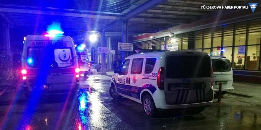 Afyon'da silahlı kavga: 6 yaralı