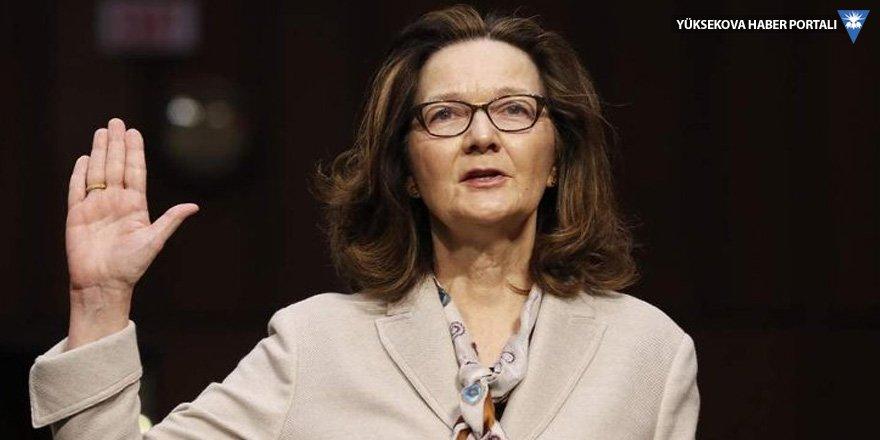 İddia: CIA Başkanı Gina Haspel Kaşıkçı kaydını dinledi