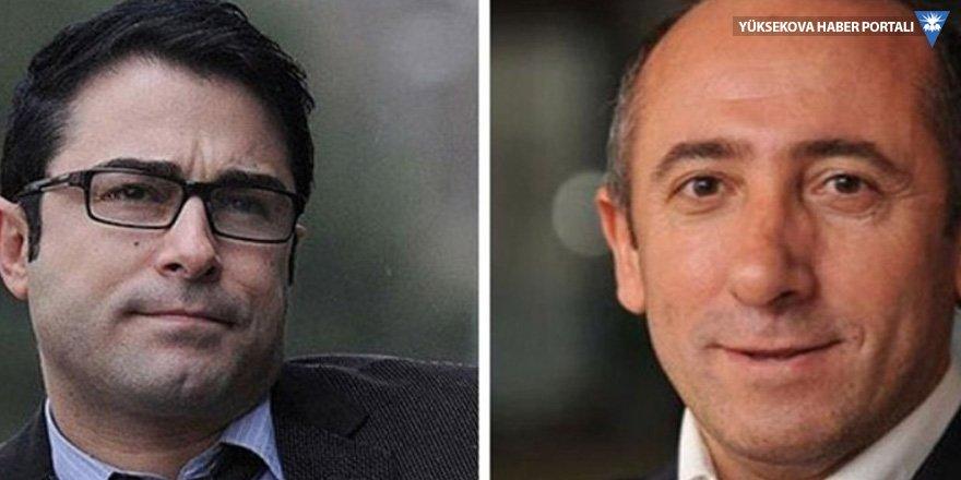 Taş ve Aksoy'un cezası onandı: Savunma hakları çiğnendi