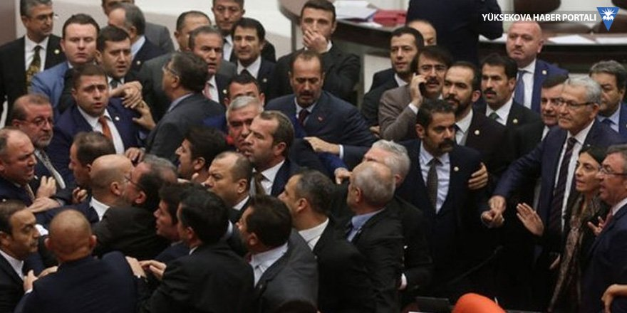 CHP'den 'misliyle karşılık' kararı