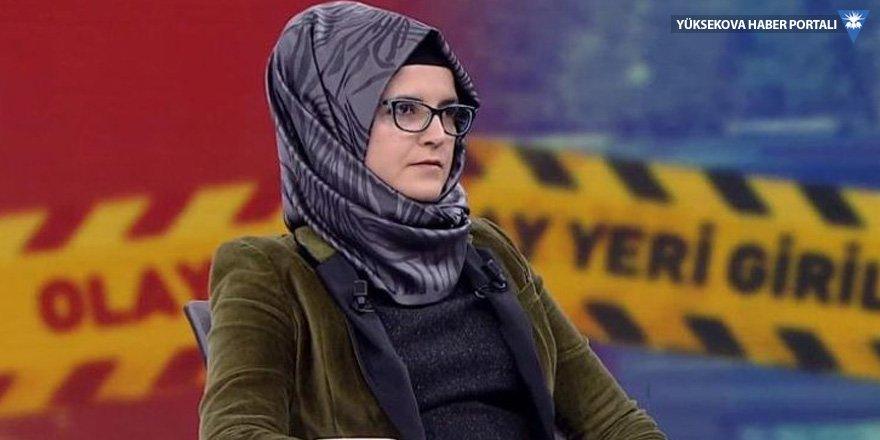 Hatice Cengiz: Cemal oraya ilk kez gitmedi
