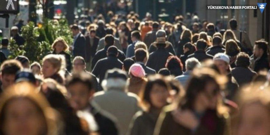 İşsiz sayısı 1 milyon 334 bin kişi arttı