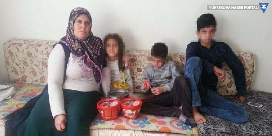 Mahkemeden eşe 50, çocuklara 25 lira nafaka kararı!