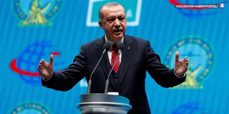 Erdoğan havalimanının adını açıkladı