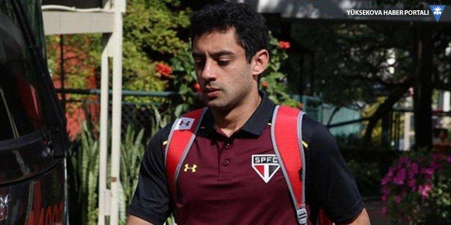 Brezilyalı futbolcu kafası kesilerek öldürüldü
