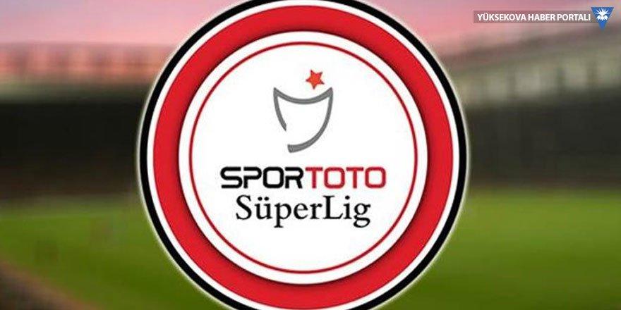 Süper Lig'de 33 yıl sonra bir ilk!