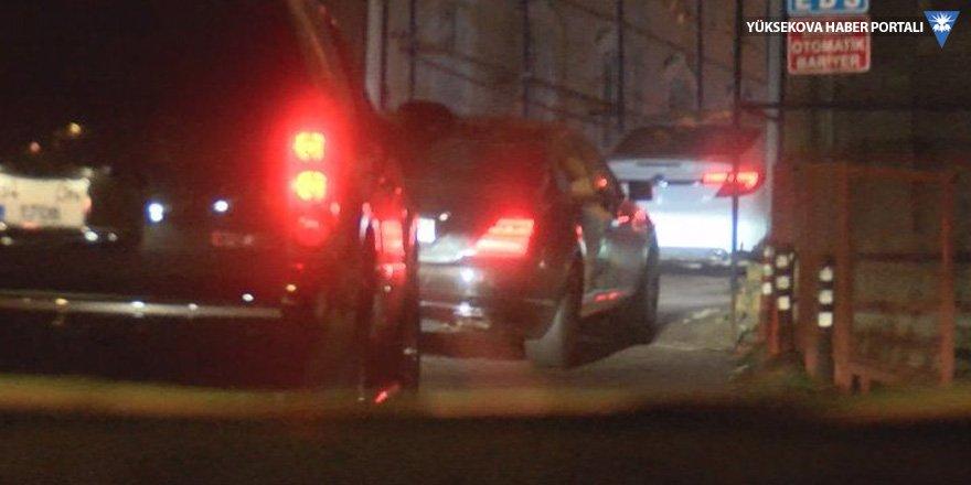 Suudi başsavcıdan gece MİT ziyareti