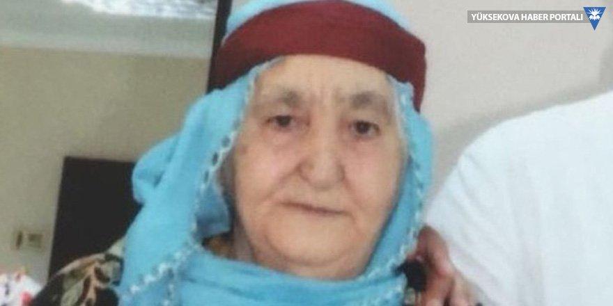 Selahattin Demirtaş'tan 'Sise Ana' mesajı