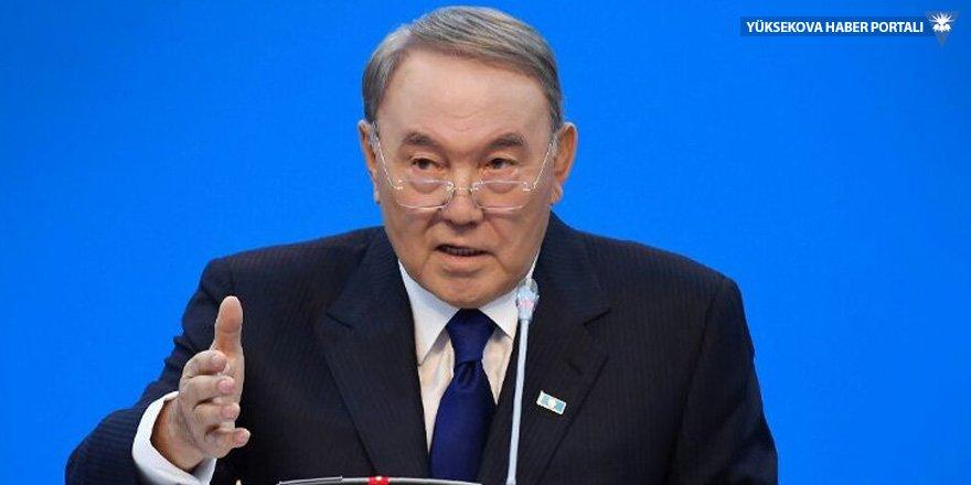 Kazakistan 'devrede': Suudi kral ile prensi davet ettiler