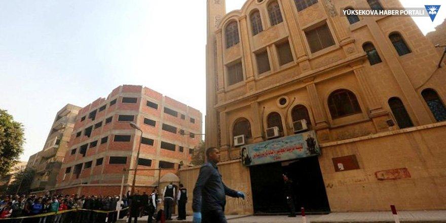 Mısır'da Kıptilere yönelik IŞİD saldırısı: 7 ölü, 14 yaralı