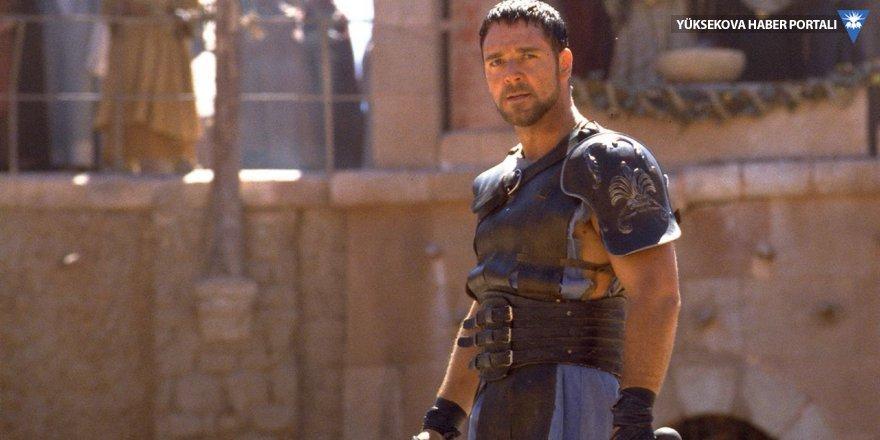 Gladiator (Gladyatör) 2 geliyor