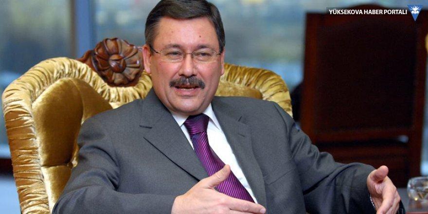 'Gökçek olmadan AKP Ankara'yı kazanamaz'