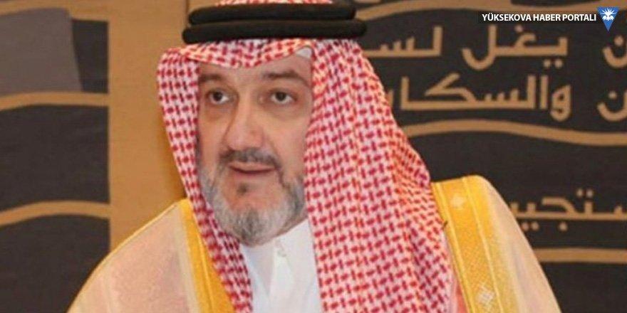 Suudi Arabistan'da 'muhalif' prens serbest!