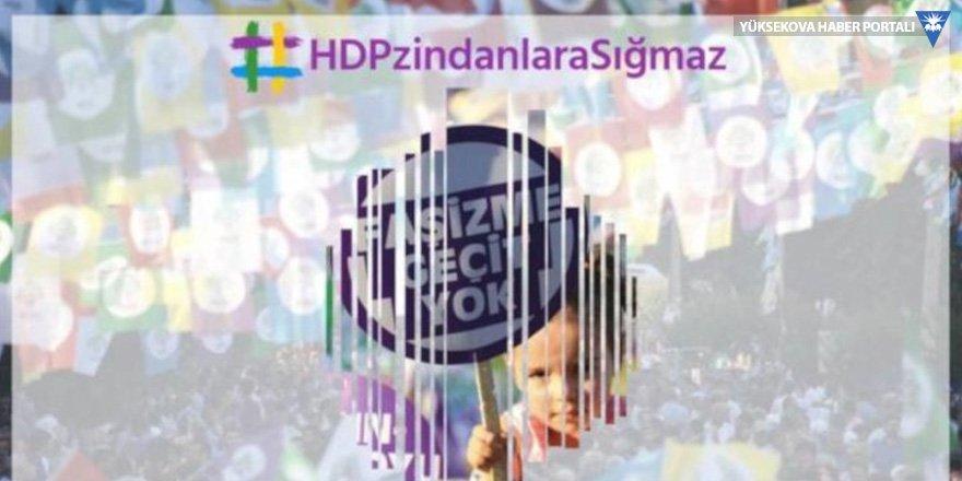 Instagram HDP milletvekillerinin hesaplarını kapattı