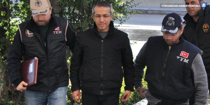 Eski savcı Ferhat Sarıkaya için 15 yıla kadar hapis talebi
