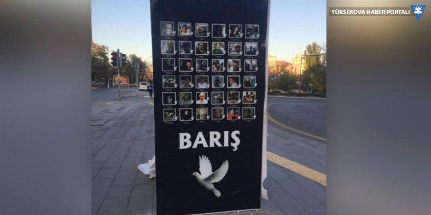Saldırıya uğrayan 10 Ekim Anıtı yenilendi