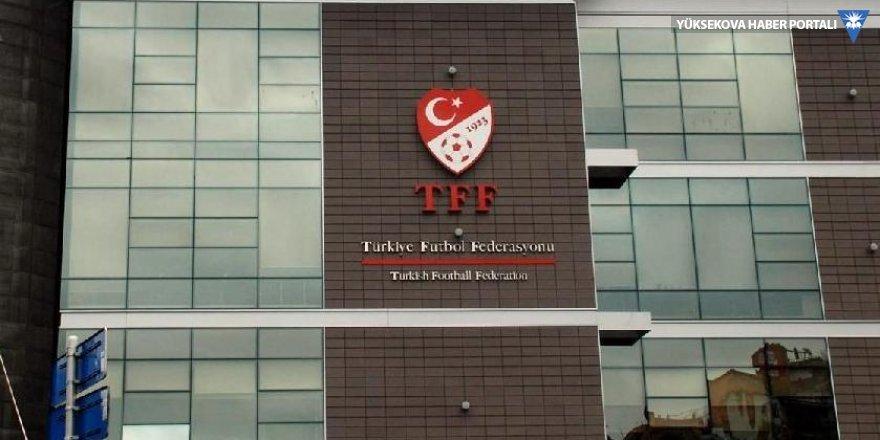 6 Süper Lig kulübü PFDK'ye sevk edildi