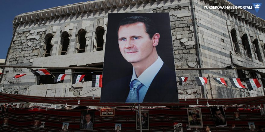 NYT: Kürtlerin tek olası müttefiki Esad