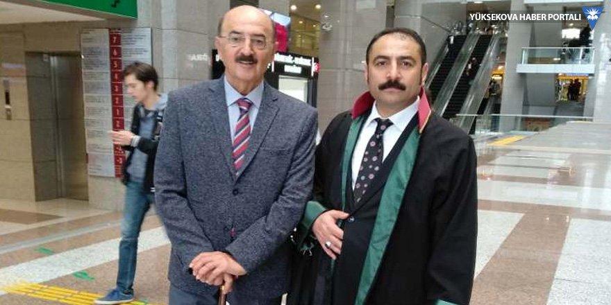 Gazeteci Hüsnü Mahalli'ye 4 yıl 1 ay hapis