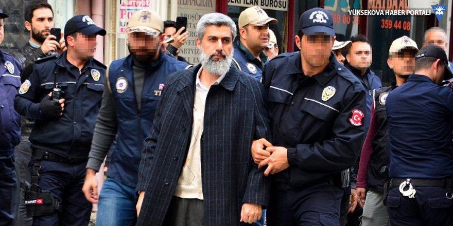 Alparslan Kuytul için 'terör' suçlamasından tahliye kararı