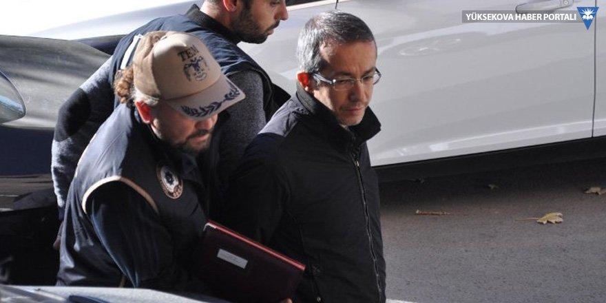 Eski Şemdinli Savcısı Ferhat Sarıkaya'nın cezası onandı