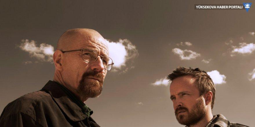 Breaking Bad'in filminde Walter White yer alacak mı?
