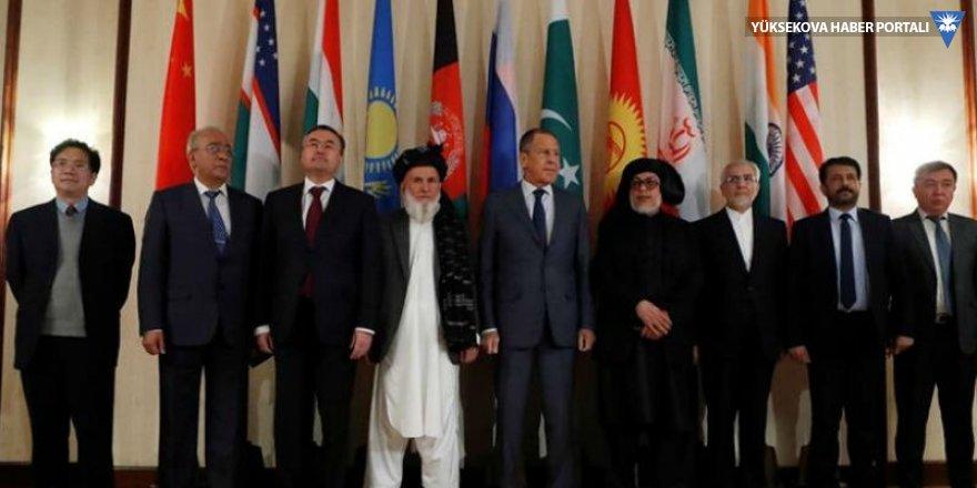 Afgan hükümeti ve Taliban anlaşmaya varamadı