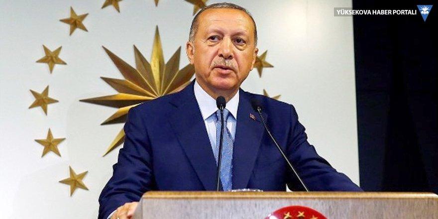 Erdoğan: 7 şehidimiz 25 yaralımız var