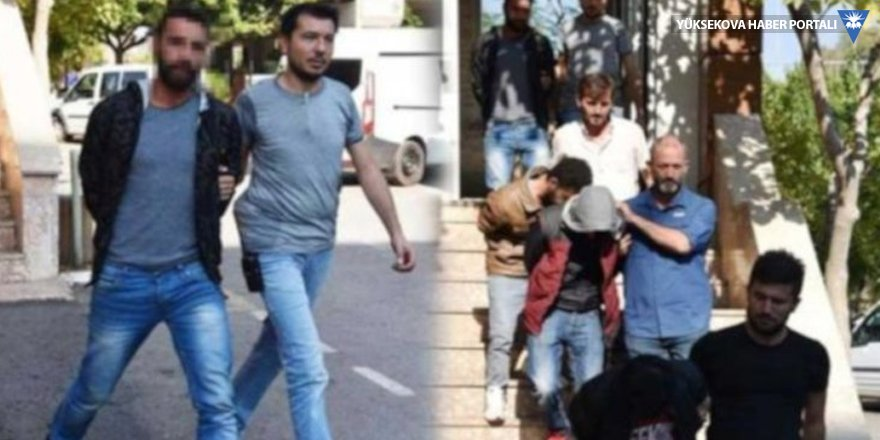 Atatürk büstüne saldırı: 4 kişi gözaltı alındı