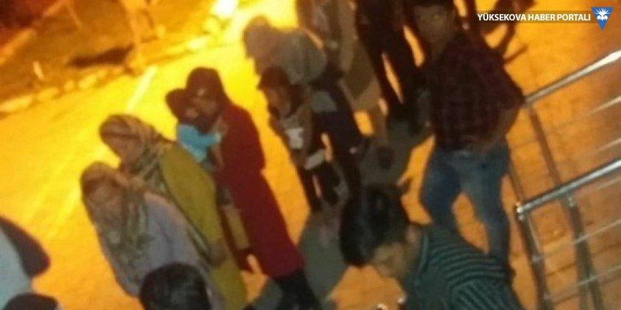 Van'da 80 kaçak şahıs yakalandı