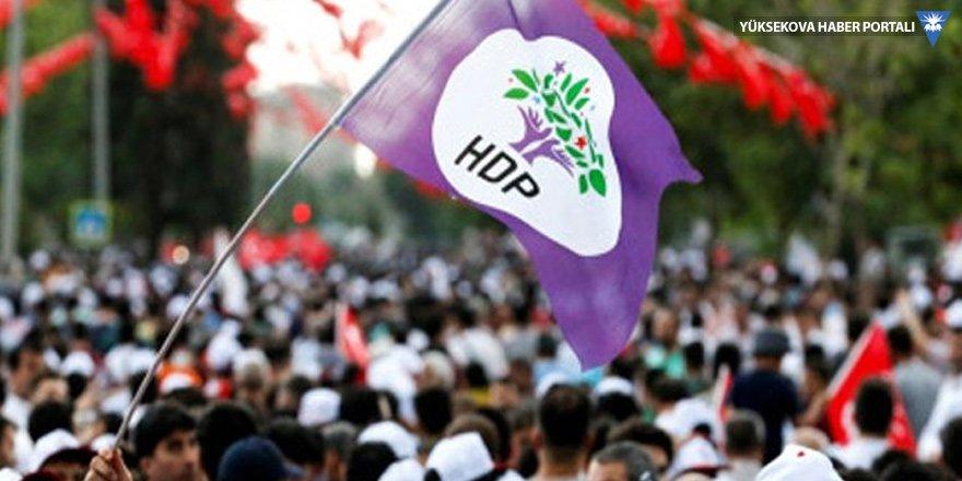 Buldan ve HDP'li 3 vekile yeni fezleke