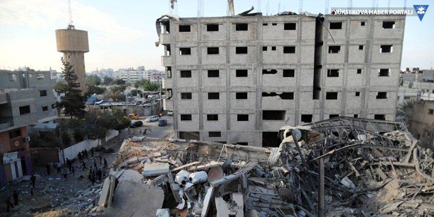 Gazze'de ateşkes kararı