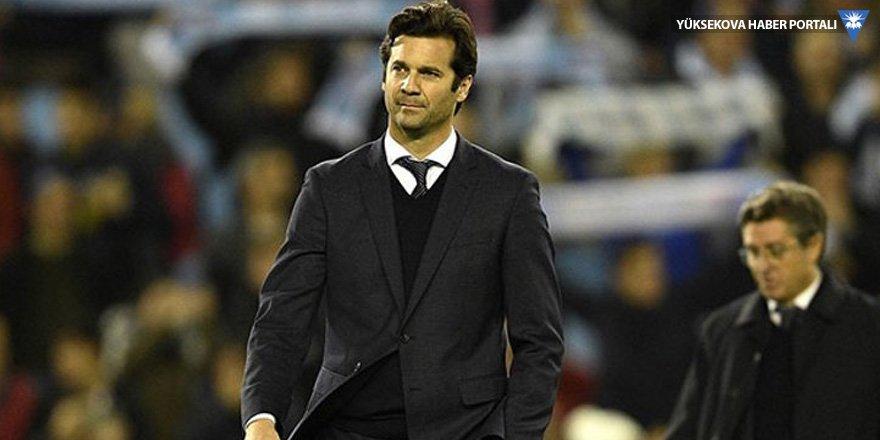 Real Madrid'e yeni teknik direktör