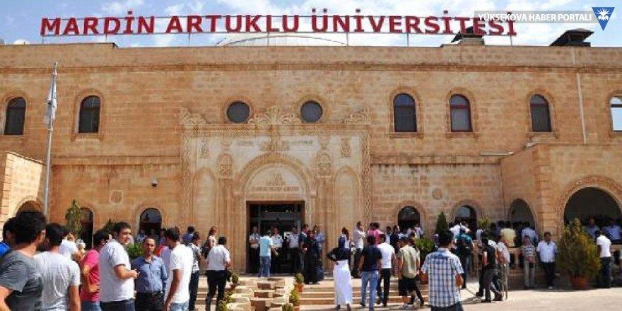 Sayıştay: Mardin Üniversitesi'nde araştırma ödenekleri amaç dışı kullanıldı