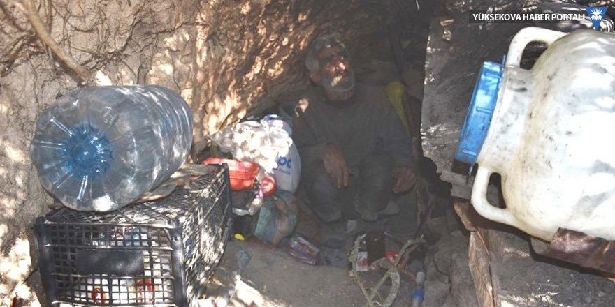'Sağ-sol davası'ndan 40 yıldır 'yeraltında' yaşıyor