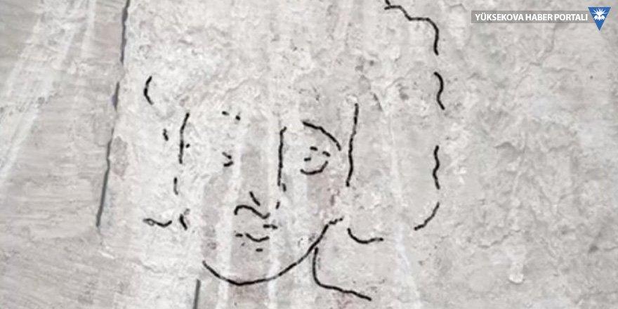İsa'nın 1500 yıllık resmi bulundu