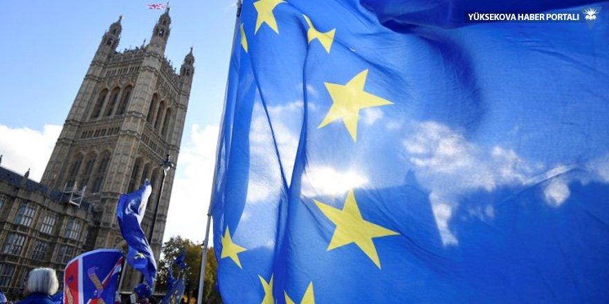 İngiltere'de Brexit bakanı istifa etti