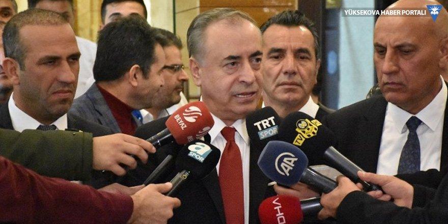 Mustafa Cengiz yine PFDK'ya sevk edildi!