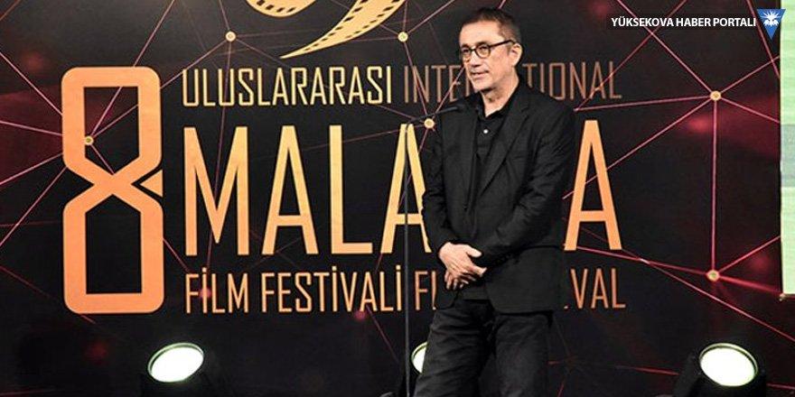 Malatya'da Kristal Kayısı Ödülleri sahiplerini buldu