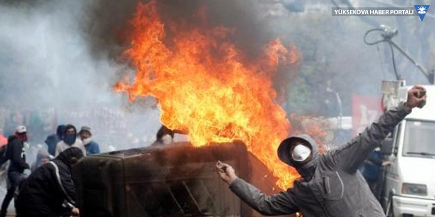 Arjantin'de G-20 Zirvesi öncesi bombalı saldırı