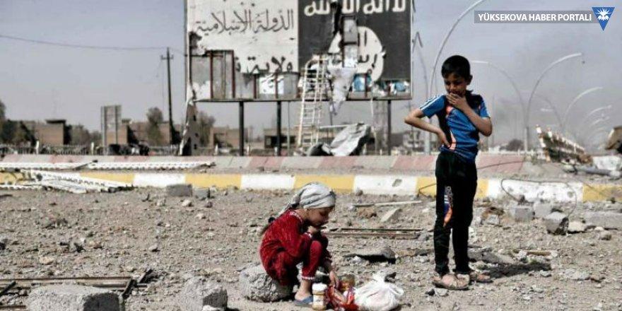'IŞİD birkaç ay içinde bitecek'