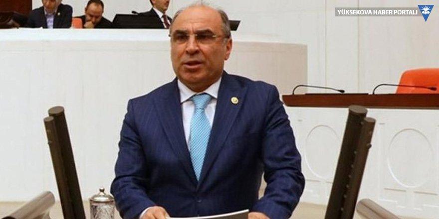 CHP milletvekili Erdin Bircan yaşamını yitirdi