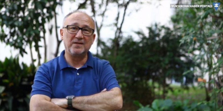 Altan Erkekli: Euro böyle giderse mahvolacağım