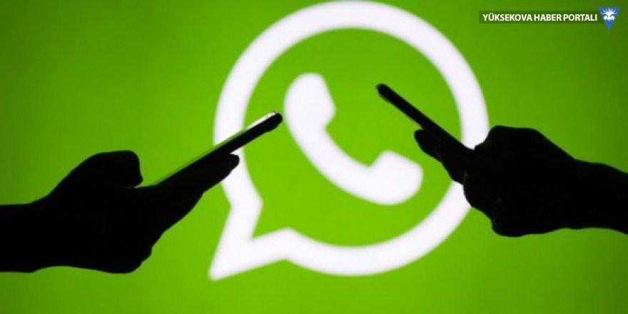 WhatsApp'a Snapchat özelliği geliyor