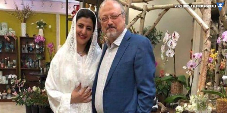 İddia: Kaşıkçı, Mısırlı bir kadınla evliydi