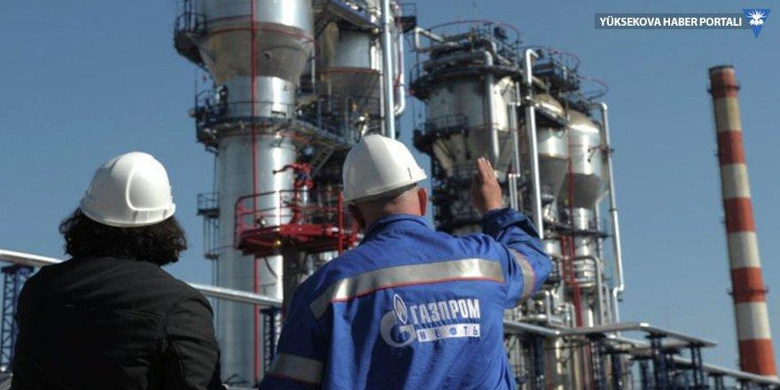 Gazprom Avrupa'da güçlenmeye devam ediyor