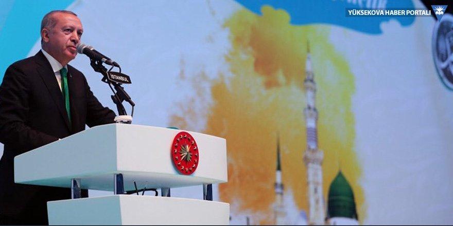 Erdoğan: Türk Akım'ın son aşamasındayız